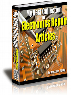 Electronic Repair Information Review-Electronic Repair Information Download